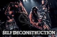 SELF DECONSTRUCTION vs. MERZBOW … something unforgettable for OEF fans!!!